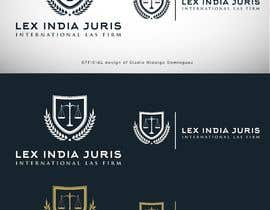 #42 cho create a logo for an international LAW firm. bởi EladioHidalgo