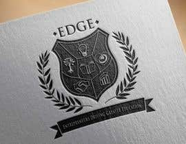 #414 untuk Design a Logo for The EDGE Philosophy - EDGEucation oleh daebby