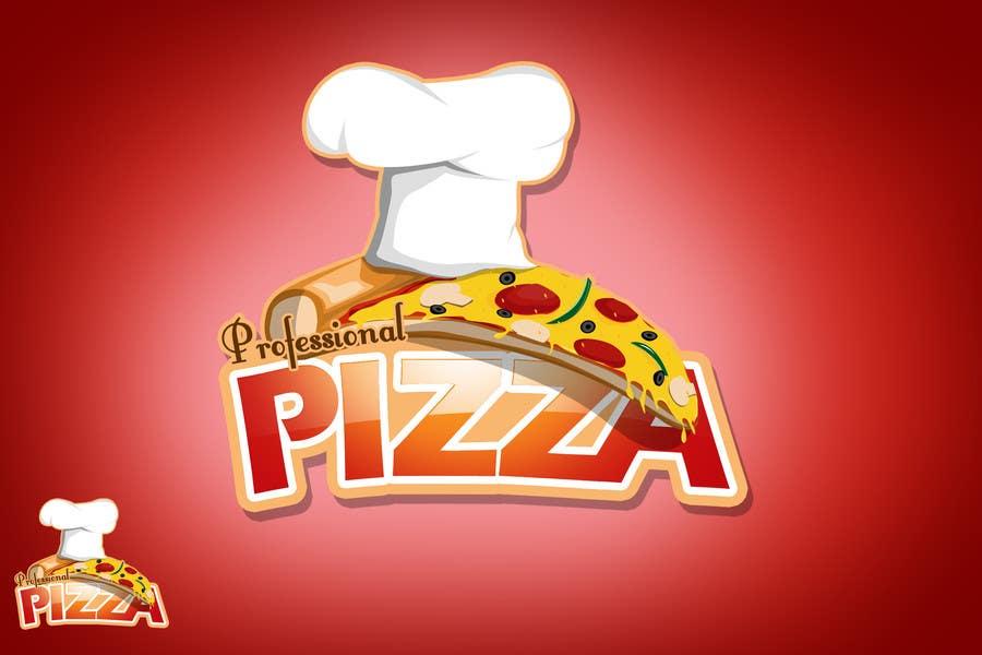 Inscrição nº                                         31                                      do Concurso para                                         Logo Design for Professional Pizza