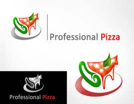 #49 for Logo Design for Professional Pizza af samslim
