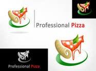 Graphic Design Inscrição do Concurso Nº63 para Logo Design for Professional Pizza