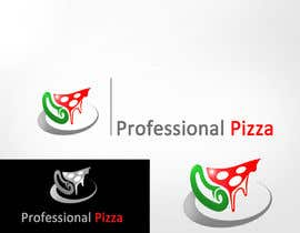 #43 for Logo Design for Professional Pizza af samslim