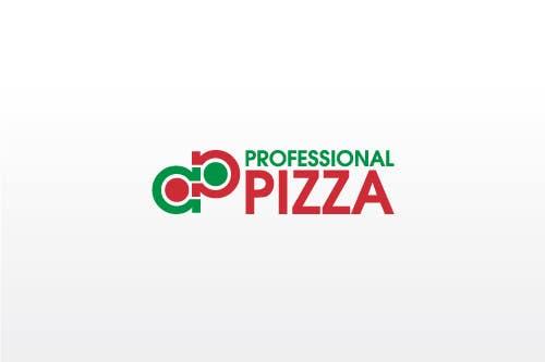 Inscrição nº                                         89                                      do Concurso para                                         Logo Design for Professional Pizza
