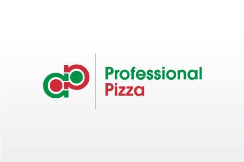 Inscrição nº                                         87                                      do Concurso para                                         Logo Design for Professional Pizza