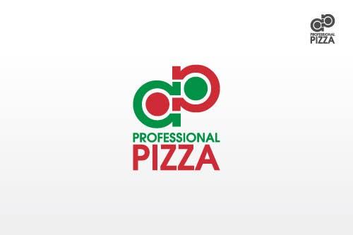 Inscrição nº                                         88                                      do Concurso para                                         Logo Design for Professional Pizza