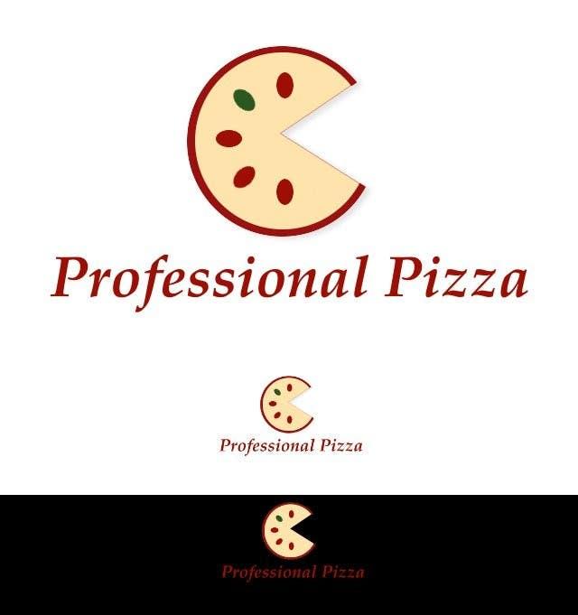 Inscrição nº                                         62                                      do Concurso para                                         Logo Design for Professional Pizza