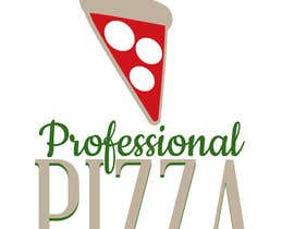 #116 for Logo Design for Professional Pizza af rossienzo