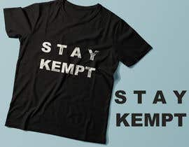 #200 for STAY KEMPT logo design by Exer1976