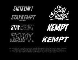 #207 for STAY KEMPT logo design by gilopez