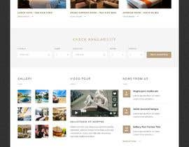 #11 for Hotel Website.Make my web site look Perfect.Its an existing website af digitalrigid