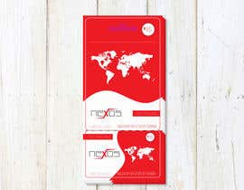 #31 untuk Design a Logo for a Calling card oleh Enuniq