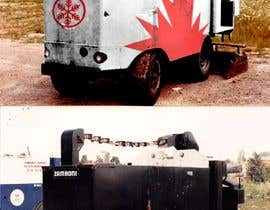 #19 for Zamboni Team Canada Design by masternet
