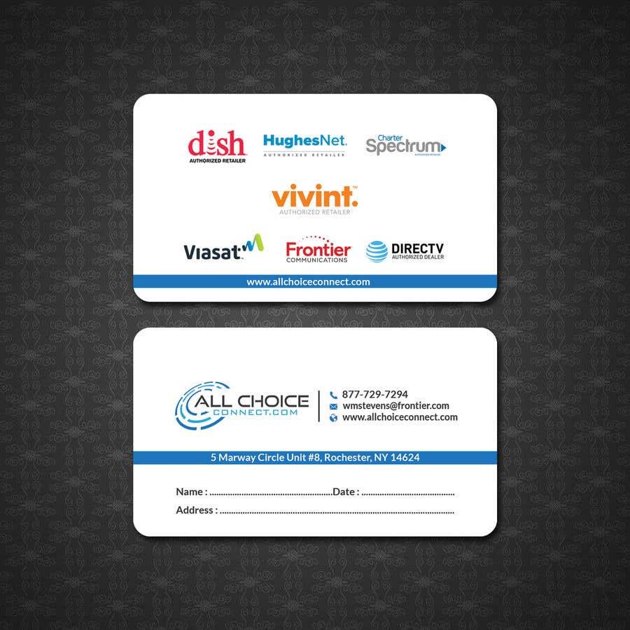 Entry #10 by papri802030 for Generic Business Cards Need | Freelancer