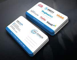 #29 untuk Generic Business Cards Need oleh TahminaB