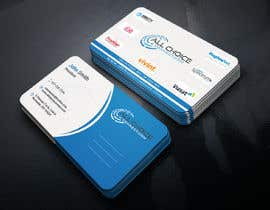#66 for Generic Business Cards Need by asifkhan105465
