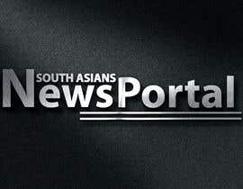 #9 untuk Logo for South Asians  News Portal oleh mariefaustineds