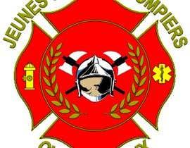 #20 para Logo Section de Jeunes Sapeurs Pompiers por joh24