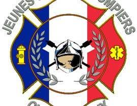 #21 para Logo Section de Jeunes Sapeurs Pompiers por joh24
