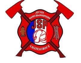 #27 para Logo Section de Jeunes Sapeurs Pompiers por vw1868642vw