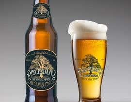 #181 dla Descendants Brewing Company Logo przez pgaak2