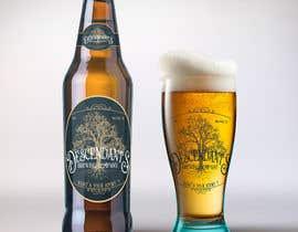 #233 dla Descendants Brewing Company Logo przez pgaak2