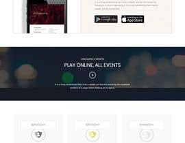 minhajulfaruquee tarafından Design and Build a WordPress event page için no 13