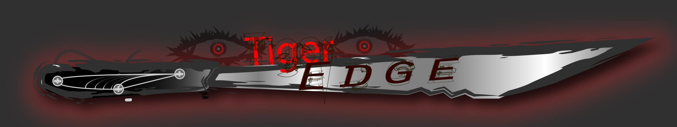 Bài tham dự cuộc thi #83 cho Simple Graphic Design for Tiger Edge