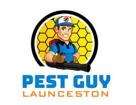 #13 for pest control guy by usaithub