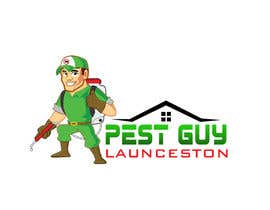 #14 for pest control guy by usaithub
