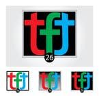 Graphic Design Konkurrenceindlæg #41 for Logo Design for TFT26