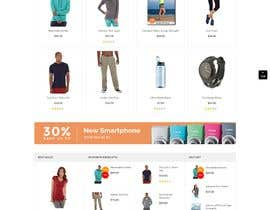 #7 para Update / new theme for Woocommerce site de PerfectTopStar