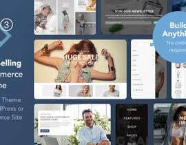 #8 for Update / new theme for Woocommerce site af monowara9850