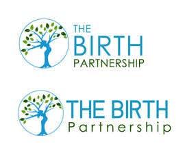 #141 para Design a Logo - The Birth Partnership por Hamidaakbar