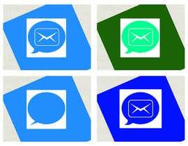 #48 cho Design a Custom Messenger icon bởi sumagangjoelm