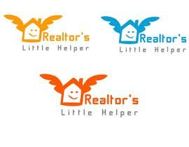 #133 para Logo Design for Realtor's Little Helper por habitualcreative