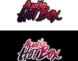 #4 for Graffiti inspired logo by athinadarrell