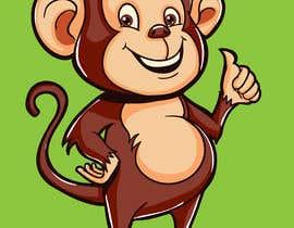 #48 for Original Cute Chubby Monkey af kunalnath