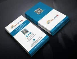 #253 for Business Card design by wefreebird