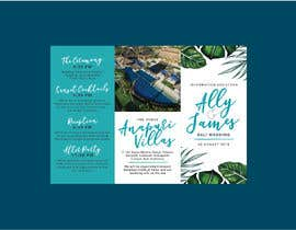 #20 for Destination wedding event information by dvlrs