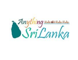 #33 para Logo Design for Anything Sri Lanka por hitiPulathisi