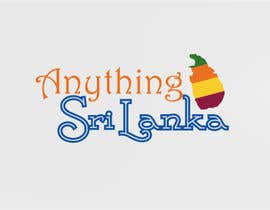 #42 para Logo Design for Anything Sri Lanka por zahidkhulna2018