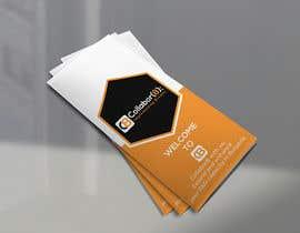Nro 16 kilpailuun Brochure For Collabor8 käyttäjältä golamrabbani143