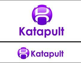 #92 for Logo Design for Katapult by arteq04