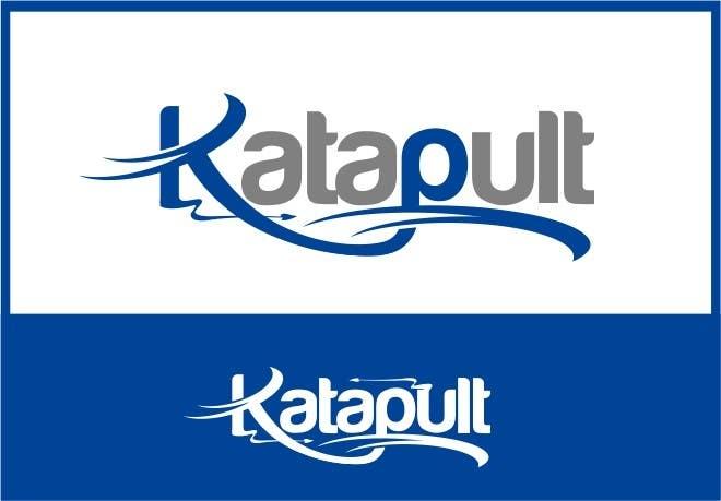 Inscrição nº 199 do Concurso para Logo Design for Katapult