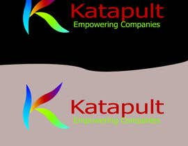 #250 for Logo Design for Katapult by pakapak