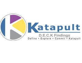 #71 for Logo Design for Katapult by ferdigo71