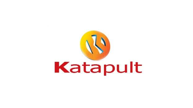 Inscrição nº 245 do Concurso para Logo Design for Katapult
