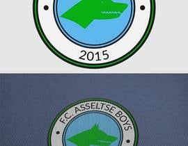 #49 for Design club Logo af monodram