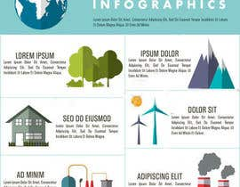 #11 for Design Environmental Benefits page by Freelacher0Top