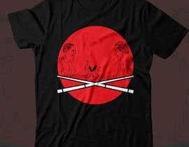 #22 para 5 Foodie T-Shirt Designs por gilart